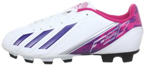 Ink Fg running White Pink F5 Blast Weiß Football Chaussures Hero Ftw W Femme Trx Adidas Blanc F13 F13 De P6xqnEv