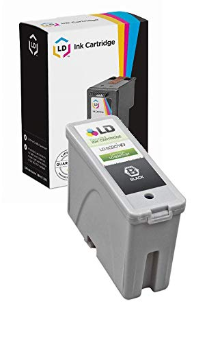 - LD Remanufactured Ink Cartridge Replacement for Epson S020187 (Black)