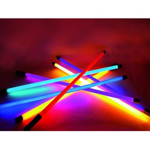 Eurolite 52207054 T8 Leuchtstab L t/ürkis 36 Watt, 134 cm