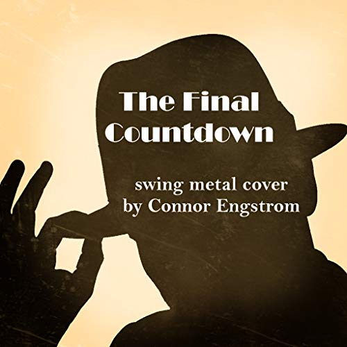 The Final Countdown (Swing Metal -