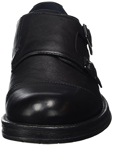 Igi & Co Herren Uyo 8690 Brogue-schuhe Nero (nero)