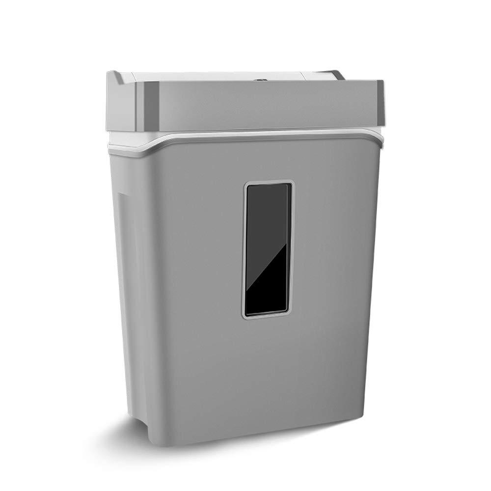 FTM® Shredder, Haushalt kleine manuelle Aktenvernichter FT SM