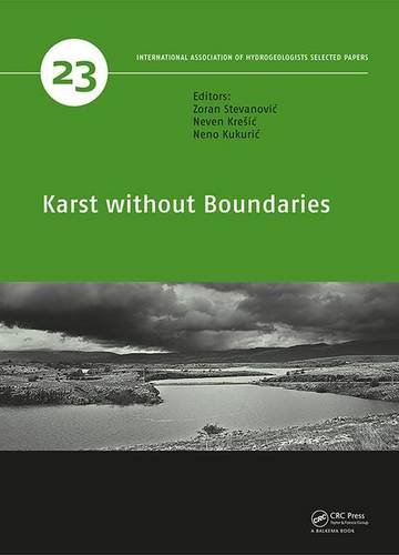 Karst without Boundaries (IAH - Selected Papers on Hydrogeology)