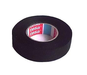 c771b6a92 Tesa - Cinta adhesiva PET de fieltro 51608 cinta aislante para cable  Árboles algodón cinta adhesiva  Amazon.es  Bricolaje y herramientas