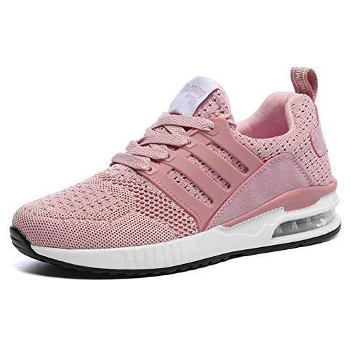 Molti Sportive Axcone 36eu Donna 44eu Sport Basse Scarpe Sneakers Da  Outdoor Colori Uomo Fitness Ginnastica ... c40d076fe6e