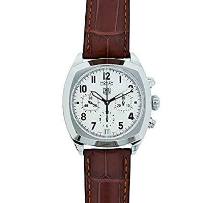 Tag Heuer Monza Automatic-self-Wind Male Watch CR5111 (Certified Pre-Owned) by Tag Heuer