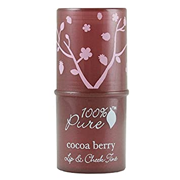 Fruit Pigmented Lip & Cheek Tint by 100% pure #18