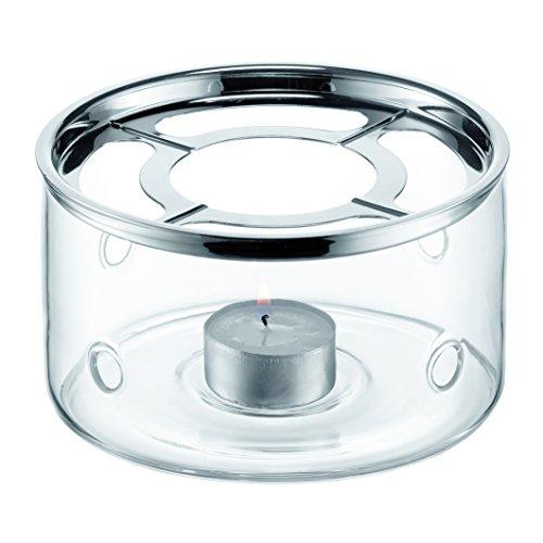 Bodum Bistro Glass Teapot Warmer Medium Size