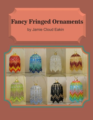 - Fancy Fringed Ornaments