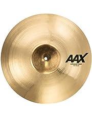 Sabian AAX X-Plosion Crash - Platillo (40,6 cm), acabado brillante