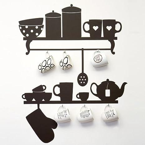 Adesivo cucina Adesivi murali adesivi per cucina decorazione cucina ...
