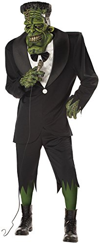 Big Frank Adult Costume - One Size - Big Frank Costumes