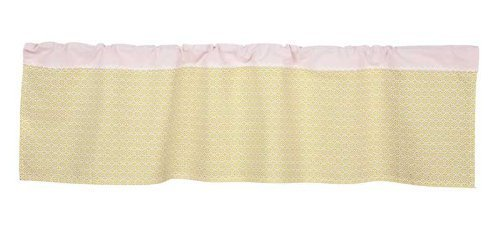 Lolli Living Poppy Seed Window Valance, Morocco Green by ...