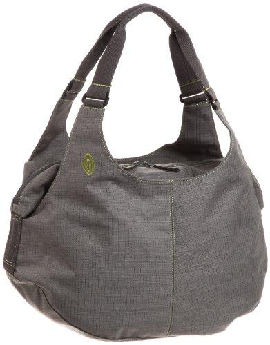 Timbuk2 Eco Friendly Full-Cycle Scrunchie Women's Tote (Gunmetal  , Medium), Bags Central