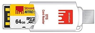 Strontium Nitro Plus OTG USB 3.0