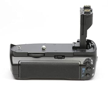 Minadax BGE7 - Empuñadura para cámaras Digitales Canon EOS 7D, BG ...