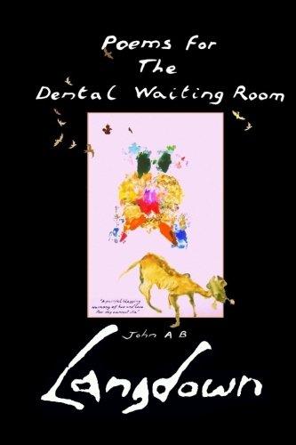 Poems For The Dental Waiting Room pdf epub