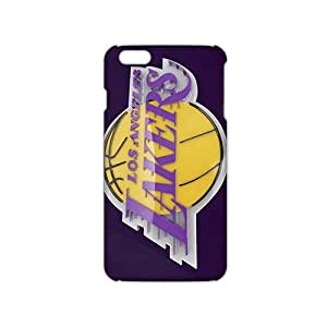 lakers 3D Phone Case for iphone 6