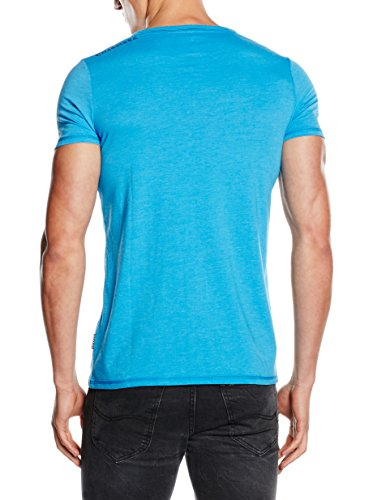 Chiemsee LIAM, T-Shirt blue aster