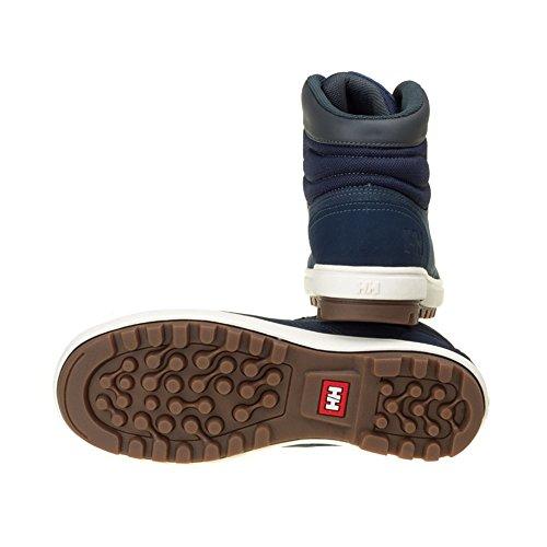 Helly Hansen - Montreal 689 - Color: Azul marino - Size: 43.0