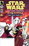 Star Wars Clone Wars Adventures (Free Comic Book Day)