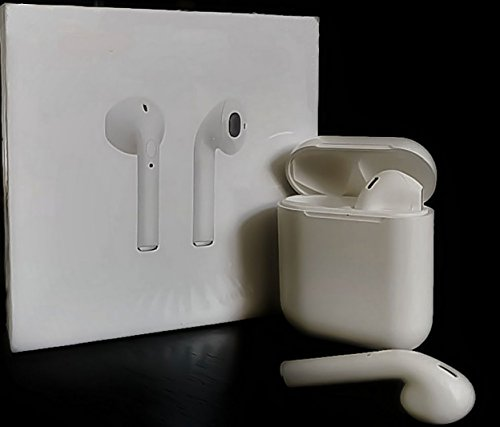 Bluetooth Earpiece Reviews - 5