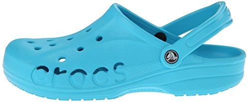 Crocs Sabot Adulto – Baya Blu Unisex surf rzxArq17