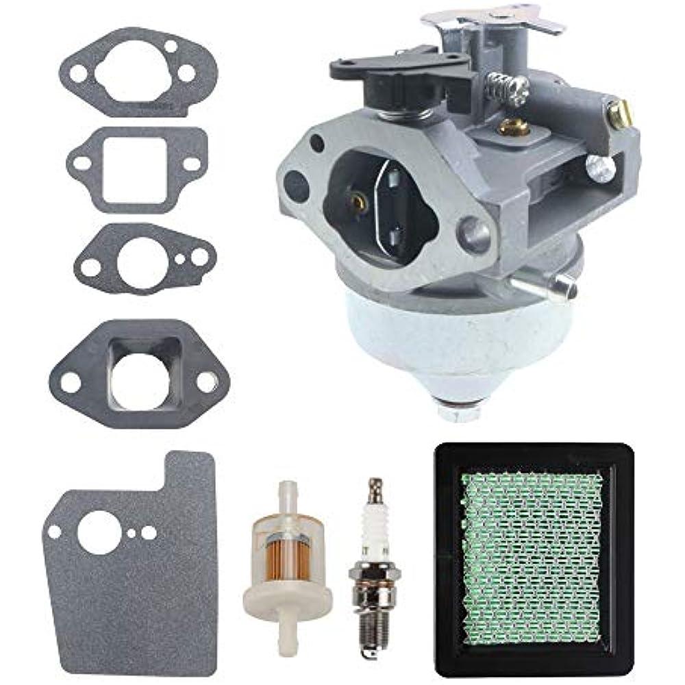 Pack of 2 Carburetor Repair//Rebuild Kit Replaces Kex-WYJ-1 for Chinese brushcutter TU26 CG330 CG430 CG520