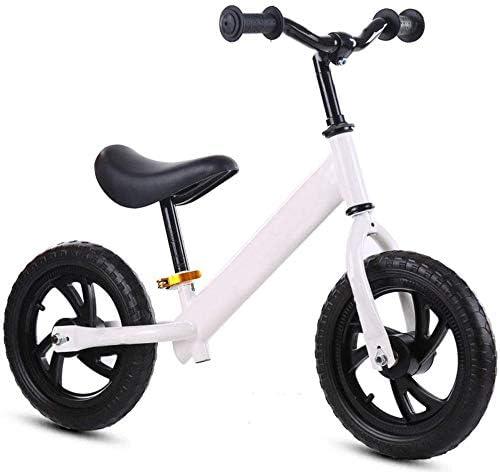 Oanzryybz Niños Equilibrio Moto, Bicicleta de Equilibrio Sin Pedal ...