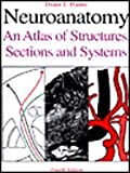Neuroanatomy: An Atlas of Structures, Sections, and