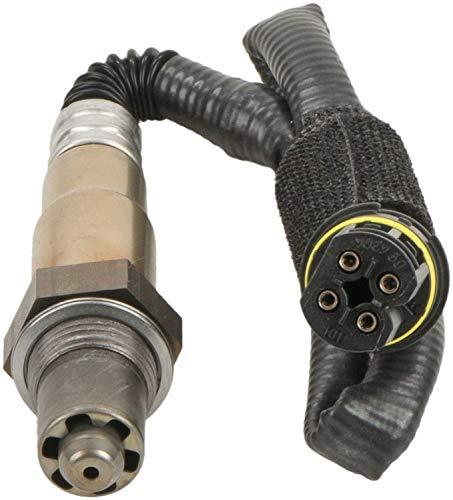 Bosch 16125 Oxygen Sensor, Original Equipment (Mercedes-Benz)