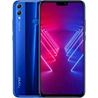 Honor View 10 Lite Smartphone da 128 Gb, Marchio Tim, Blu [Italia]