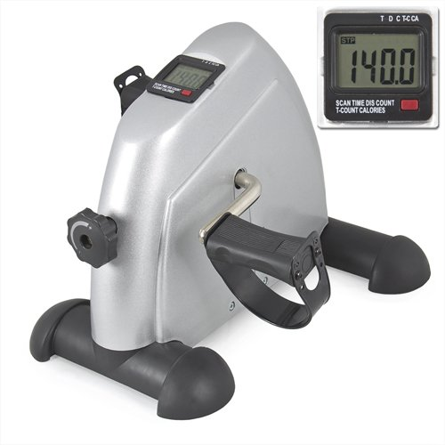 Pedal Exerciser Fitness Exercise Display