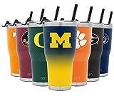 Simple Modern NCAA Michigan Wolverines 30oz Tumbler