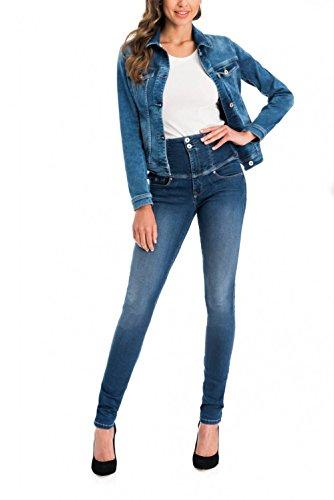 Emana Pantalones Denim Skinny Diva Salsa z7txwII