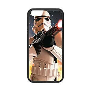 Creative Phone Case Star Wars For iPhone 6,6S Plus 5.5 Inch R567779