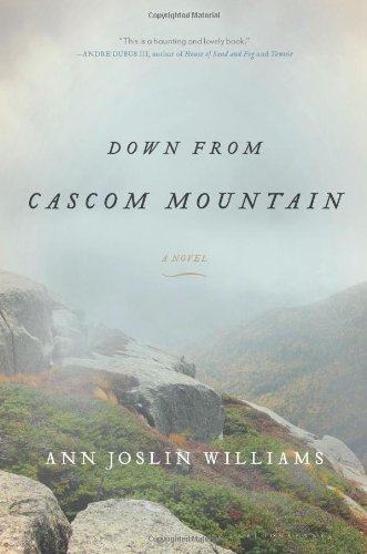 Down from Cascom Mountain: A Novel