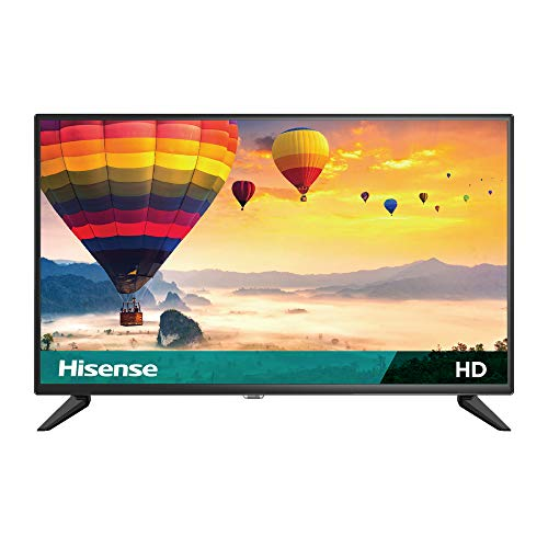 "Hisense 32"" Class HD (720P) LED TV (2019)"