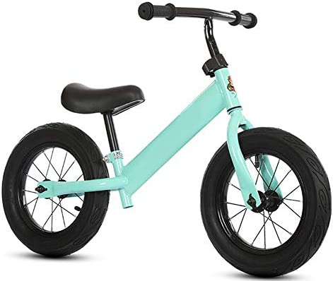 ZZLYY My Bike Junior,Bicicleta Sin Pedales Ultraligera - Bicicleta ...