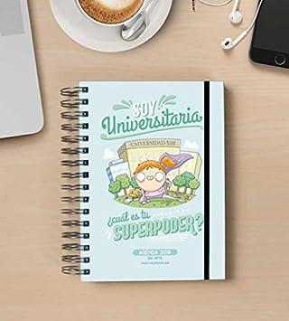Missborderlike - Agenda 2019 Dia vista - Universitaria ...