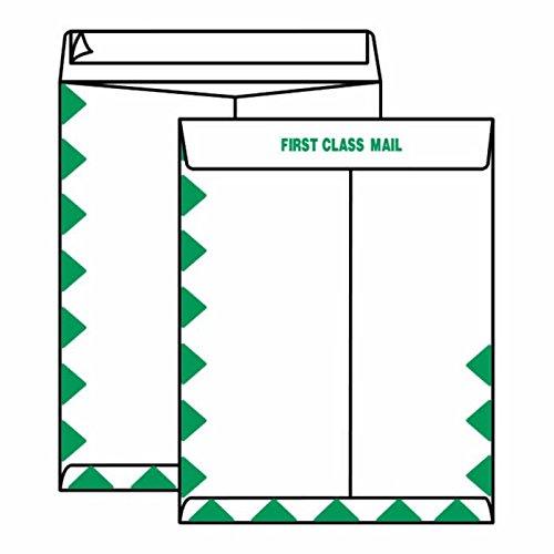 Open End First Class Tyvek Catalog Envelopes, 9