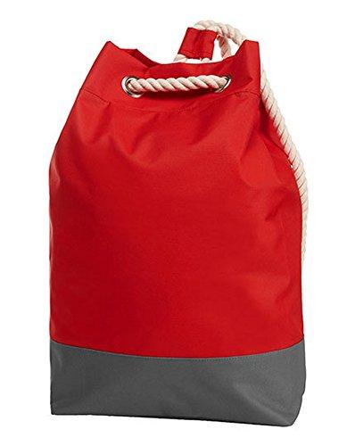 Rucksack Bonny Red