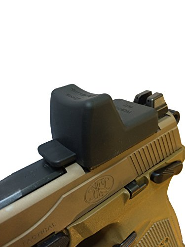 Dream Plastics Scope Cover for Trijicon RMR (2 Pack)