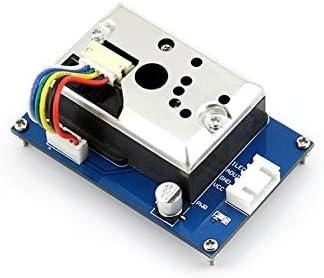 WonMall® polvo sensor detector Módulo con Sharp GP2Y1010AU0 F a ...
