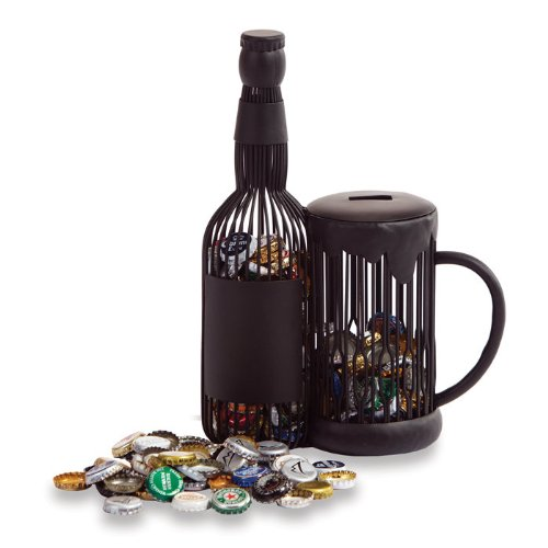 Picnic Plus Cap Caddy - Beer Mug