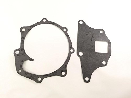 Ford Tractor Water Pump 2000 230A 2310 3600 4600 5600 6600 7000 Comes with 2 Gaskets EAPN8A513F by Arko Tractor Parts (Image #2)