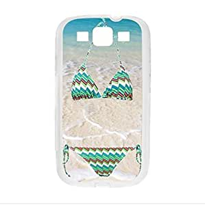 Best Seller Case,Unique Sexy Lingerie Design Samsung Galaxy S3 I9300 TPU (Laser Technology) Case, Cell Phone Cover