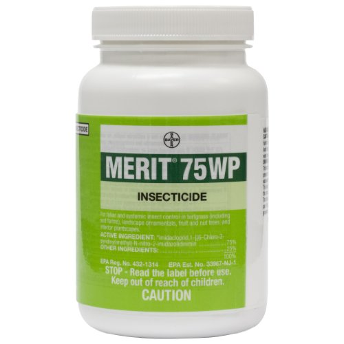 (Merit 75WP Insecticide 2 oz)