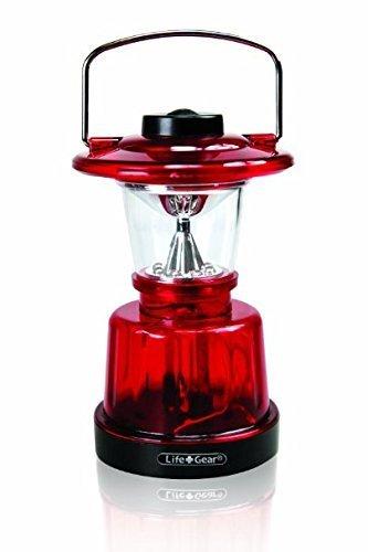 Life Gear Glow LED Lantern product image