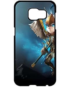 Teresa J. Hernandez's Shop 7973938ZA389306231S6A Case Cover Protector For Dragonus Dota 2 Samsung Galaxy S6 Edge+